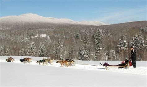 sledding vermont top 5 winter activities in stowe