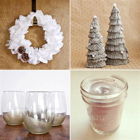 diy christmas decorations popsugar smart living diy holiday decor projects popsugar smart living