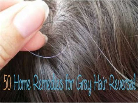 best treatment for 50 hair 50 home remedies for treating premature graying of hair