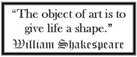 Life Is Short Quotes Shakespeare