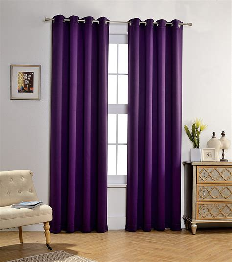 amazon window drapes patio door curtains amazon