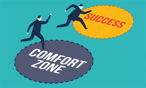 comfort zone synonym step out your comfort zone to boost your career