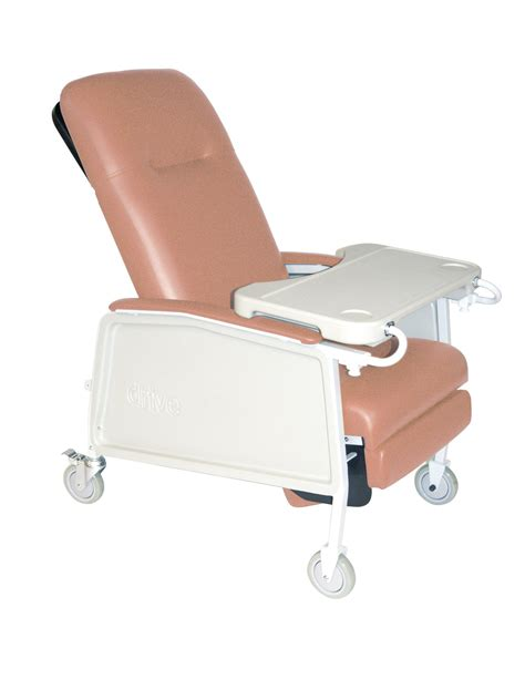 Drive 3 Position Geri Chair Recliner 3 position heavy duty bariatric geri chair recliner by drive csa supply