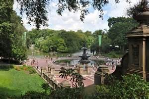 secret garden in central park re opened extravaganzi