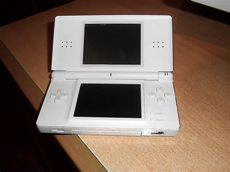 Ds Lite by Nintendo Ds Lite