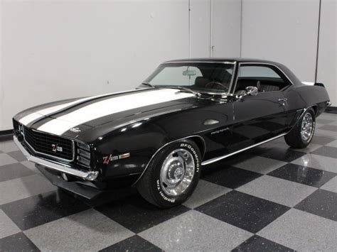 black 1969 camaro for sale black 1969 chevrolet camaro rs for sale mcg marketplace
