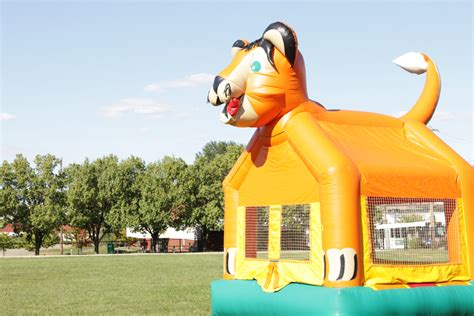 bounce house games cincinnati inflatable bounce houses slides and games
