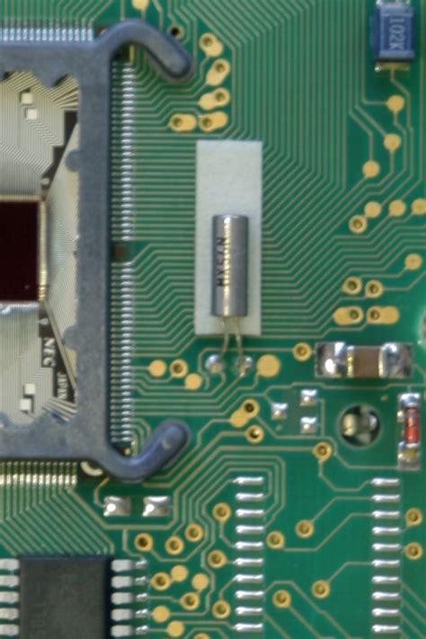dioda sebagai fuse resistor kapasitor hp 28 images dioda sebagai fuse 28 images electoro esse komponen