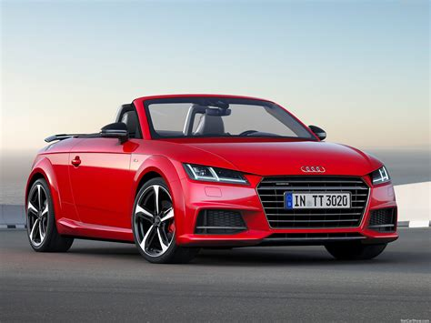 audi tt roadster   competition  pictures