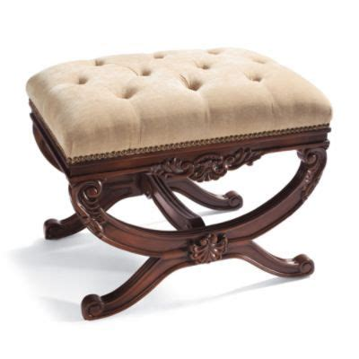 lourdes tufted bench lourdes tufted bench regency bedrooms and tufted bench