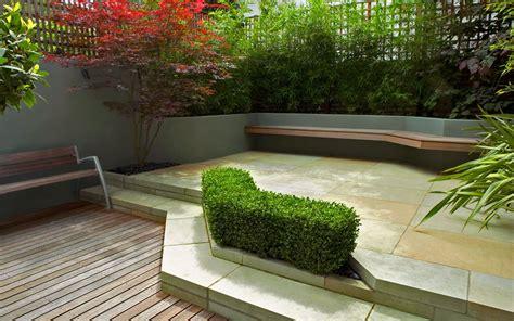 Garden Patio Designs Uk Patio Garden Design Primrose Hill Mylandscapes Modern Gardens