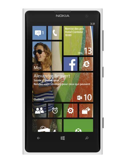 themes pour nokia tous savoir sur la mise 224 jour nokia windows phone 8 1