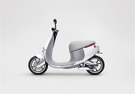 designboom gogoro electric gogoro smartscooter swaps batteries with energy