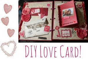 diy card for a loved one