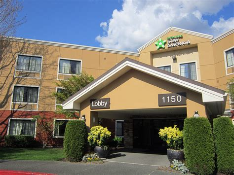 extended stay america seattle southcenter tukwila wa extended stay america seattle renton in seattle