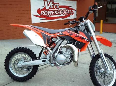 Used Ktm 85 Dirt Bikes For Sale Buy 2014 Ktm 85 Sx Dirt Bike On 2040 Motos