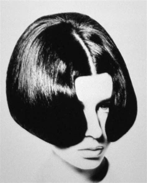 Vidal Sassoon Hairstyles by Vidal Sassoon Styled The 1960 Hairstyles Vintage Everyday