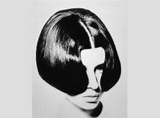 Vidal Sassoon Styled The 1960 Hairstyles ~ vintage everyday I Love You Because Tumblr