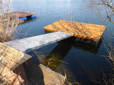 floating boat jetty floating jetties best floating docks and dock fingers