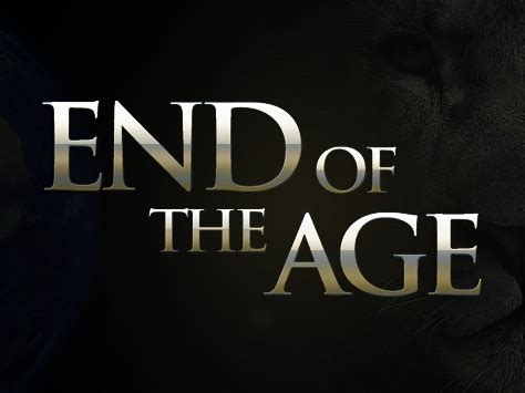 End Of The Age the underground ptl tv network