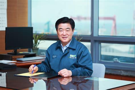 hyundai heavy industries korea new chief executive of hyundai heavy industries in south