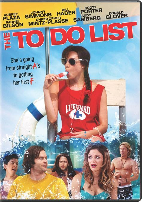 comedy film list 2013 the to do list dvd release date november 19 2013