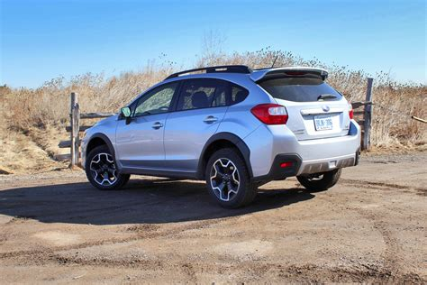 subaru ford review subaru crosstrek hybrid 2017 2018 2019 ford