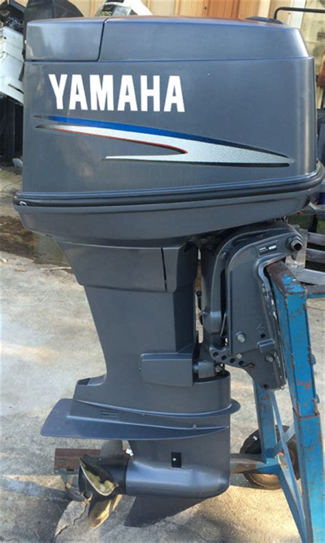 90hp yamaha outboard for sale