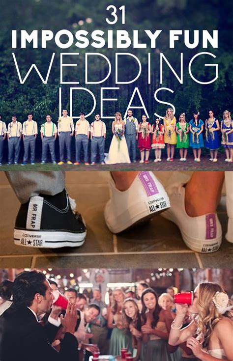wedding theme quiz buzzfeed 31 impossibly fun wedding ideas
