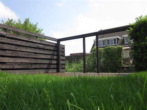 bamboe groningen hovenier van dijk tuinen groningen renovatie achtertuin en