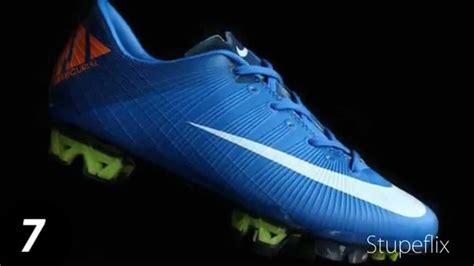 Sepatu Bola Piala Dunia sepatu incaran sepak bola dunia top 10
