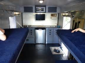 Interior Design Kitchener Waterloo toy hauler motorsports hunting trailer cargo trailer