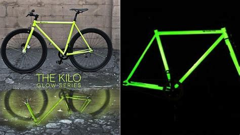 glow in the paint bike where has this glow in the bike been all my