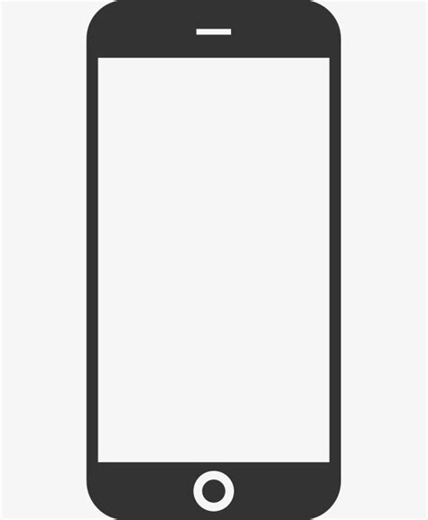 iphone clip cell phone frame cell clipart phone clipart frame
