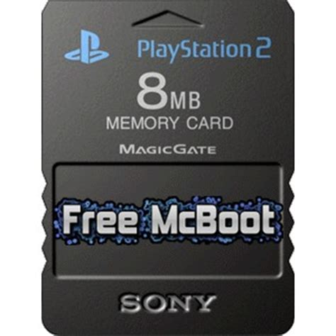 Memoricard Ps 2 By Ardicstore ps2 free mcboot fmcb memory card