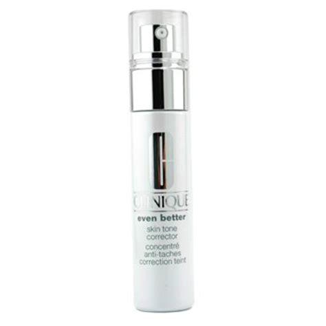 clinique even better skin tone clinique even better skin tone corrector 7 makeup