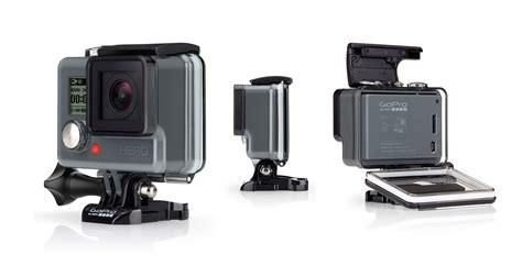 gopro or gopro 5 to become the most powerful videographic