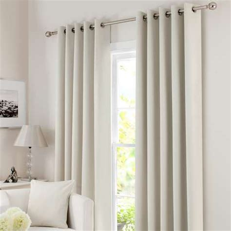 solar blackout curtains solar natural blackout eyelet curtains dunelm