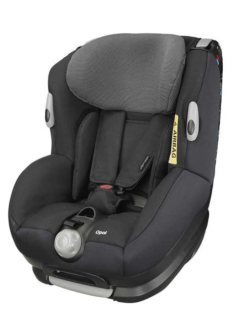 silla de coche opal bebe confort opiniones