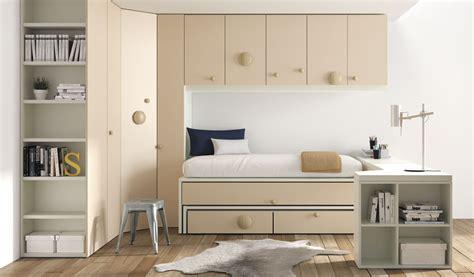 lagrama presenta sus novedades  dormitorios juveniles