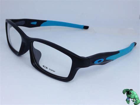 Frame Kacamata Oakley Marshal Black Green Frame Kacamata Minus Murah kacamata oakley www adapaja tk