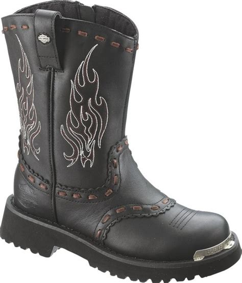 legend boats bought out women s harley davidson boots step into a legend hubpages