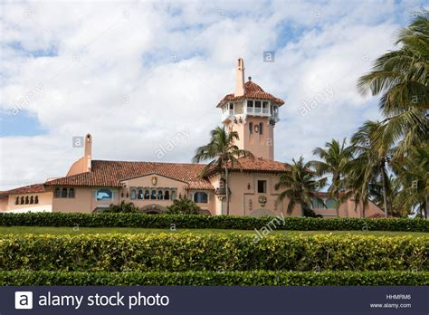 President Donald Trump S Florida White House Mar A Lago | president donald trump s florida white house mar a lago
