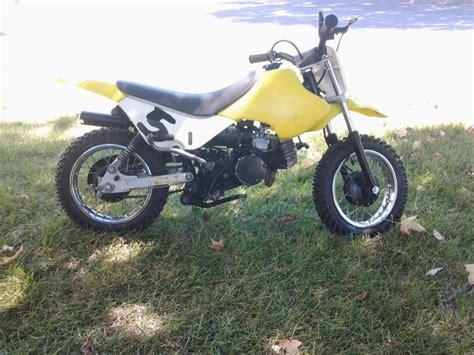 Suzuki 50cc Dirt Bike Specs Buy 2003 Suzuki Jr 50 Dirt Bike On 2040 Motos