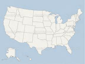 usa states map free vector 19 free vector map of usa images usa map with state