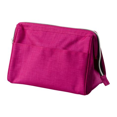 ikea bag uppt 196 cka toiletries bag pink ikea