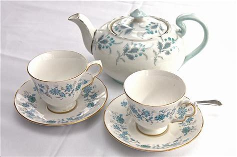 Classic Lovely Tea Sets by Vintage Tea Sets China Hire