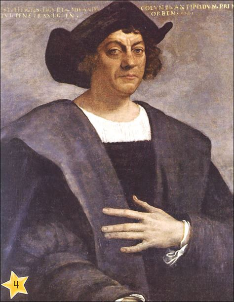 christopher columbus mini biography christopher columbus rookie biography 027460 details