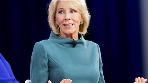betsy devos questions video watch betsy devos tries and fails to answer basic