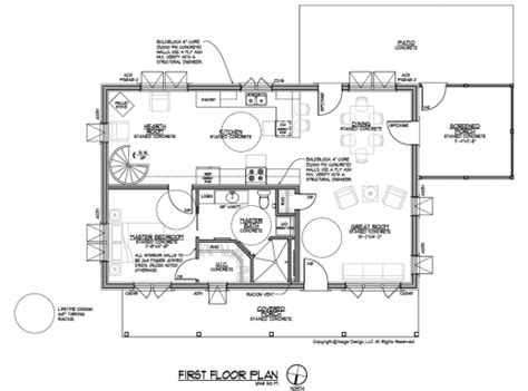 residential floor plans and elevations architectural drawing of simple residential building